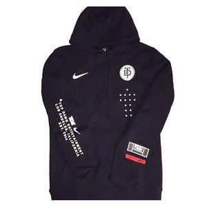 fama mondiale varietà larghe i più votati più recenti to83484 nike x tde red damn hoodie brand new still in packaging ...